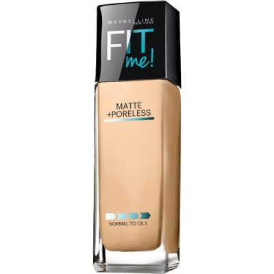 Fit Me! Matte + Poreless Warm Nude