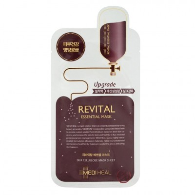 Medi Heal - Revital Essential Mask