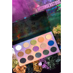 Colourpop X Disney Villains - Misunderstood Eyeshadow Pallete