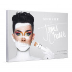 Morphe x James Charles Unleash Your Inner Artist Palette