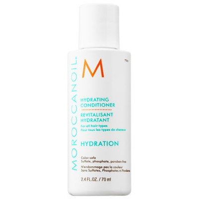 Moroccanoil Hydrating Conditioner Travel Size 70ml