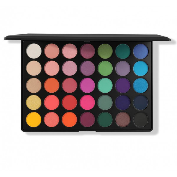 Morphe Brushes 35B Color Brust Artistry