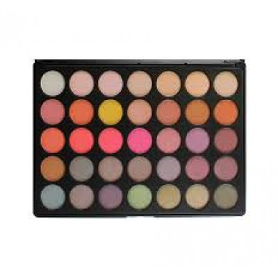 Morphe 35E - It's Bling Eye Shadow Palette