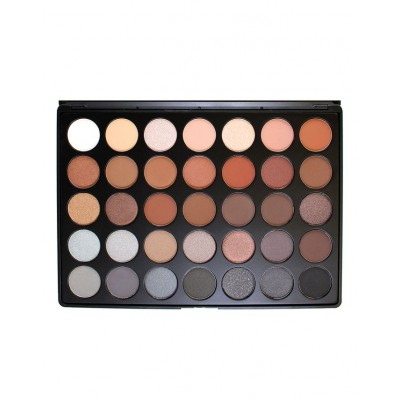 Morphe 35K - Color Koffee Palette