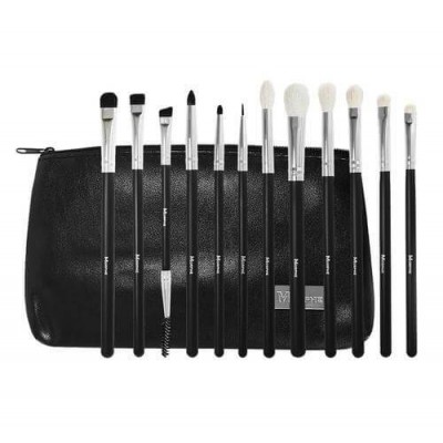 Morphe Brushes - Set 702 12pc Eye-Credible