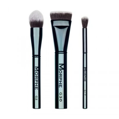 Morphe Brush Contour Crew Set