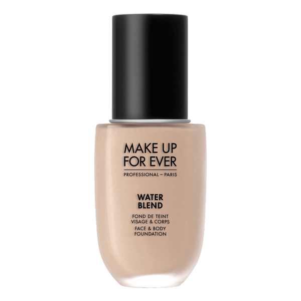Make Up For Ever Water Blend Face & Body Foundation R250