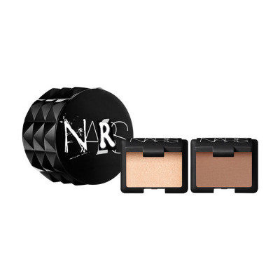NARS Little Fetishes Mini Laguna & Fort de France (Black)