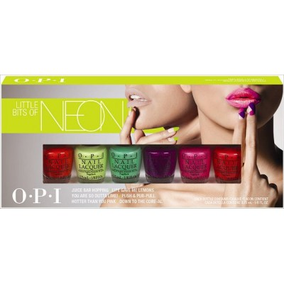 Little Bits of Neon by OPI