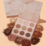 Colourpop Eyeshadow Pallete - Nude Mood
