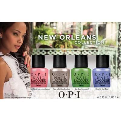 New Orleans Mini Set