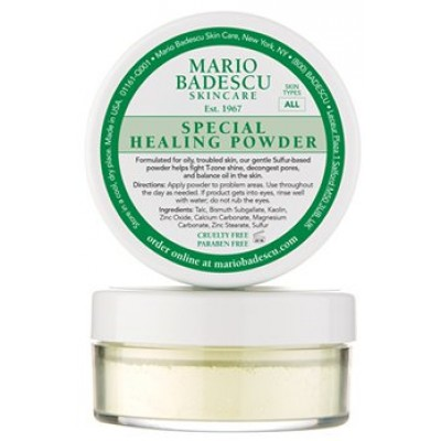 Special Healing Powder