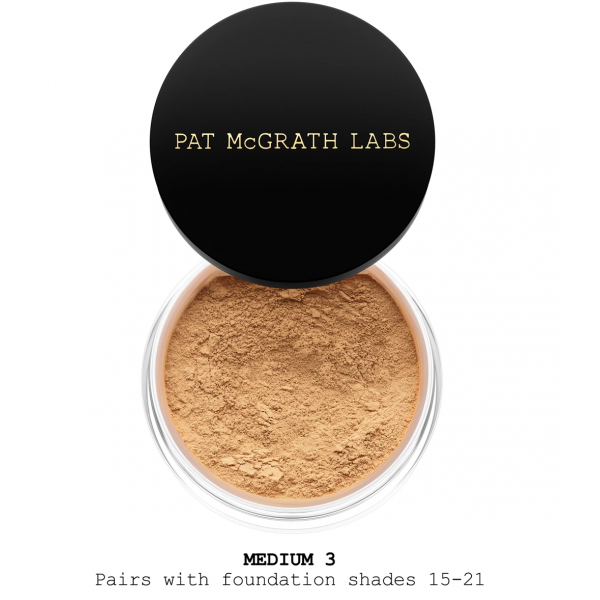 Pat Mcgrath Skin Fetish Sublime Perfection Powder - Medium 3