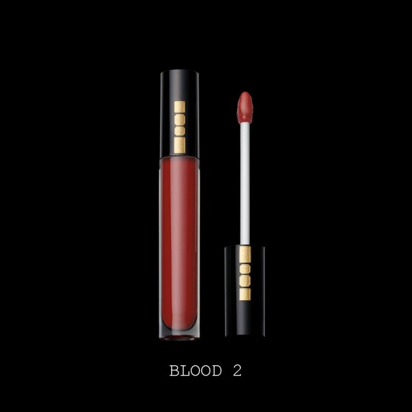 Pat Mcgrath : Lust Gloss Blood 2