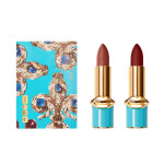 Pat Mcgrath Opulence: The Collection Mattetrance™ Lipstick Aquamarine Duo (Blue)