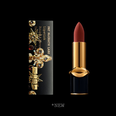 Pat Mcgrath LUST: MatteTrance™ Lipstick - Fever Dream