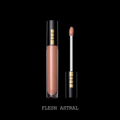 Pat Mcgrath : Lust Gloss Flesh Astral