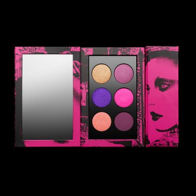 Pat Mcgrath Mothership Subversive La Vie En Rose Palette