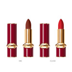 Pat Mcgrath The Opulence Mattetrance Lipstick Ruby Duo (Red)