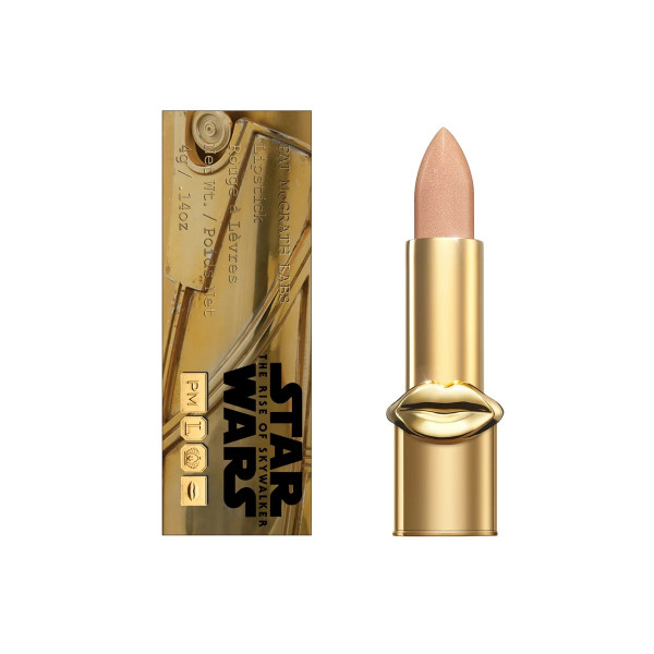 Pat Mcgrath Lip Fetish Star Wars Edt Gold Astral