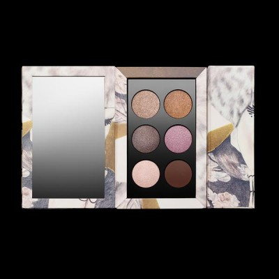 Pat Mcgrath Mothership Subliminal Platinum Bronze Palette
