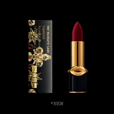 Pat Mcgrath LUST: MatteTrance™ Lipstick - Vendetta