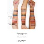 Colourpop x Shayla - Perception Pressed Powder Shadow Palette