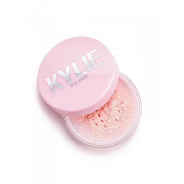 Kylie Loose Setting Powder - Soft Pink