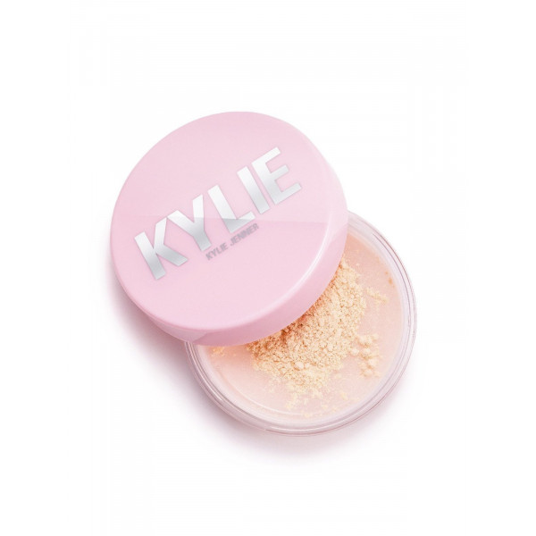 Kylie Loose Setting Powder - Yellow