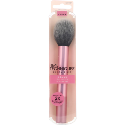 Real Techniques Blush + Bronzer Brush (NEW)
