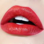 Girlacktik Le Crème Lipstick - Rouge ( No Box )