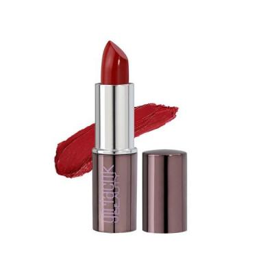 Girlacktik Le Crème Lipstick - Rouge ( DEFECT )