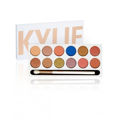 Kylie Royal Peach Pallete | Kyshadow
