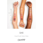 Colourpop x Karrueche Pressed Powder Shadow Palette - She
