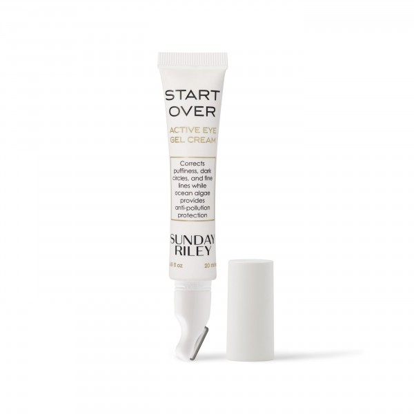 Start Over Active Eye Gel Cream