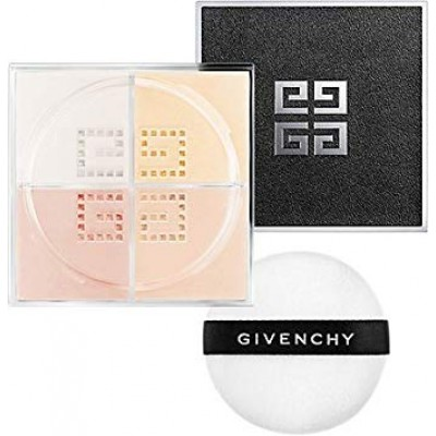 Givenchy Prisme Libre Powder - 5 Satin Blanc