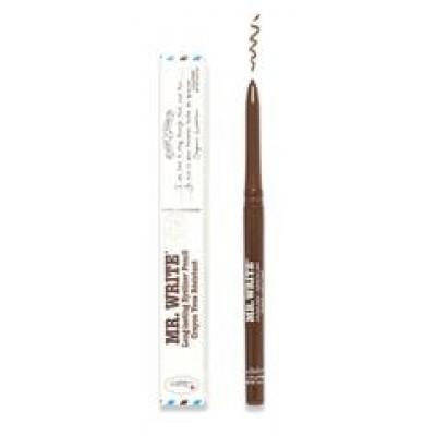 The Balm Mr. Write® Eyeliner Pencil - Seymour Loveletters (Brown)