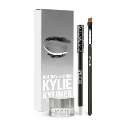 Kylie Kyliner Kit - Snow Holiday Edition