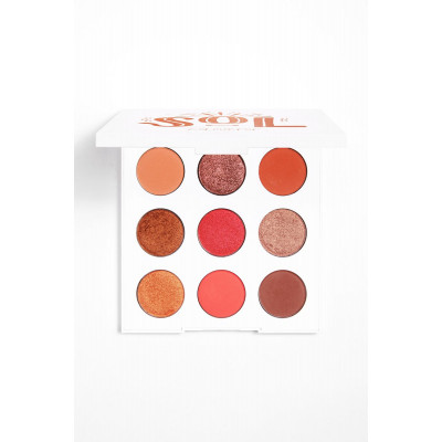 Colourpop Pressed Powder Shadow Palette - SOL