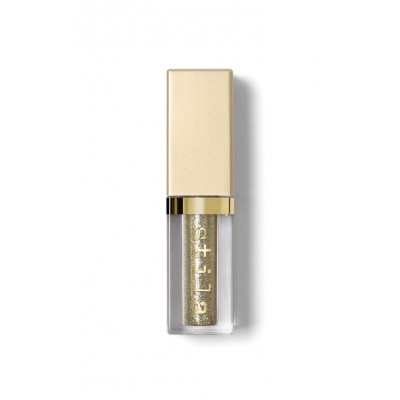 Magnificent Metals Glitter & Glow Liquid Eye Shadow - Gold Goddess