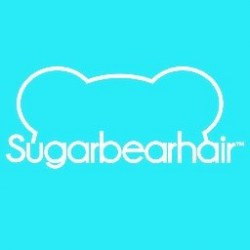 Sugar Bear Hair Vitamins