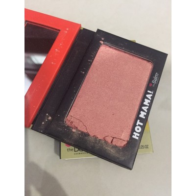 The Balm Hot Mama (DEFECT)