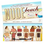 Nude Beach Palette Vol. 3