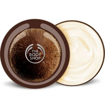 "The Body Shop - Body Butter ""Coconut"" 50ml"