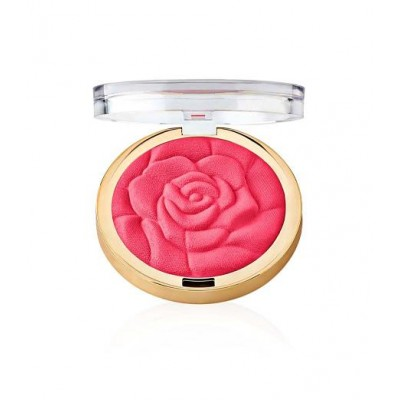 Rose Powder Blush -Tea Rose-