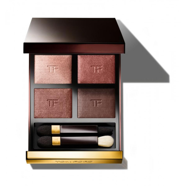 Tom Ford Quad Eyeshadow Body Heat 03