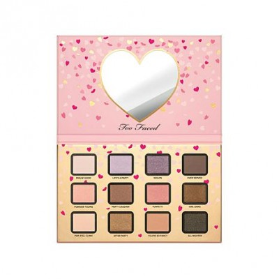 Too Faced Funfetti Palette