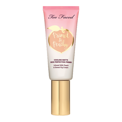 Too Faced Primed & Peachy Perfecting Primer