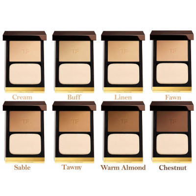 Tom Ford Flawless Powder Foundation