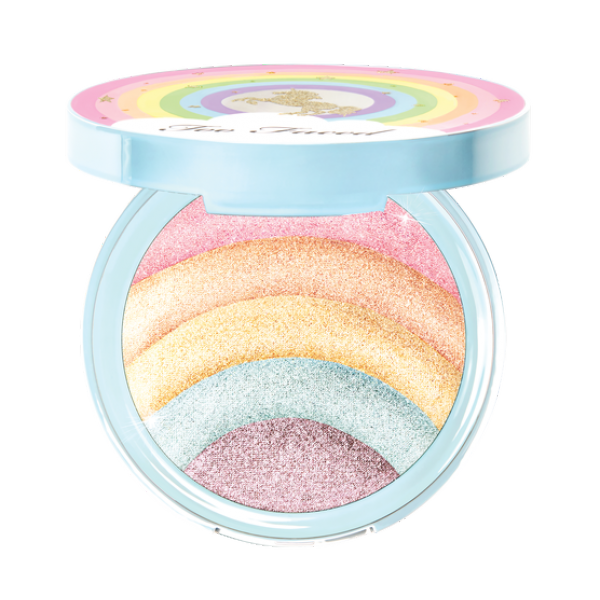Too Faced Unicorn Rainbow Strobe Highlighter